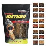 Vnadící směs TRAPER Method Mix 1 kg