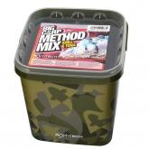 Camo Bucket Big Carp Method Mix 3 kg