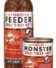 Tygří ořech DB Frenzied Feeder Chilli Tiger Nuts 2,5l
