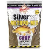 Dynamite Baits  Method Mix Silver X Carp  2kg