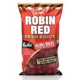 Dynamite Baits  Boilies Soluble Robin Red 18mm 1kg