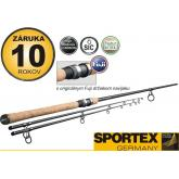 Prut Sportex Exclusive Barbel