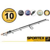 Prut Sportex Black Arrow