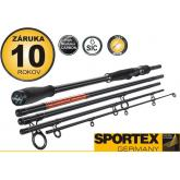Prut Sportex Black Pearl Travel
