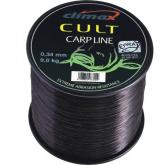 Silon Climax Cult Carpline 600m Black