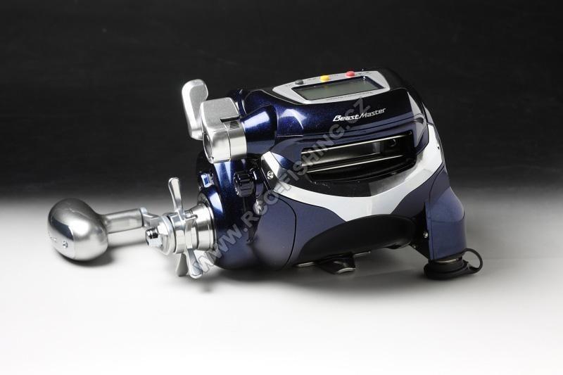 bd7fb42bf61 Shimano Elektrický Multiplikátor Dendou-Maru Shimano Elektrický  Multiplikátor Dendou-Maru