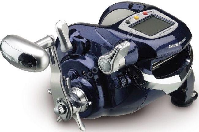 bad465b4275 Shimano Elektrický Multiplikátor Dendou-Maru - Rybářské potřeby ...