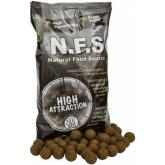 Boilies Starbaits N.F.S 1kg