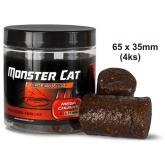 Tandem baits Monster Cat sumcové pelety 65x35mm