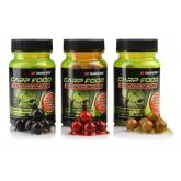 Tandem baits Carp Food Mini Boosted Hookers 12mm / 50g