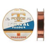 Vlasec Trabucco T-Force Special Feeder 150m