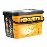 Boilies Mikbaits Spiceman WS2 Spice - 2,5kg