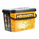Boilies Mikbaits Robin Fish 2,5kg 16mm