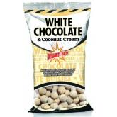 Boilies Dynamite Baits White Chocolate & Coconut Cream 20mm 1kg