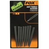 Převleky proti zamotání Fox Edges Tungsten Anti Tangle Sleeves