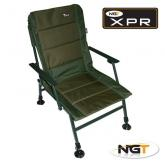 NGT Křeslo XPR Chair