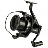 Naviják TFG DL Black Edition Spod Reel