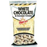 Boilies Dynamite Baits White Chocolate & Coconut Cream 15mm 1kg