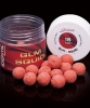 Plovoucí boilies Sportcarp Identic Pop Up GLM Squid