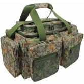 Taška NGT XPR Multi-Pocket Carryall Camo
