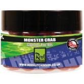 Plovoucí Boilies Rod Hutchinson Pop Ups Monster Crab with Shellfish Sense Appeal