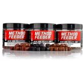 Tandem baits Method Feeder Micro Band Pellets 6mm